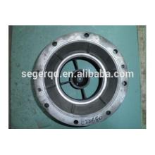 customized nodular cast iron water pump cover