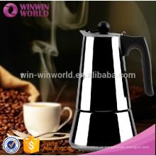 Promoção Europeia e Italiana Vacuum Espresso Vacuum Coffee Maker