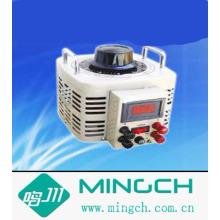 TDGC2 Serie Contactos Regulador (TDGC2-2KVA)