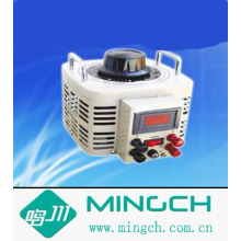Регулятор контактов серии TDGC2 (TDGC2-2KVA)