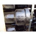 tubería de drenaje de hierro fundido