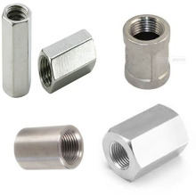 Pipe Fittings Stainless Steel Bushings