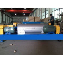 Municipal Sludge Decanter Centrifuge
