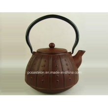 1.1L Cast Iron Teapot