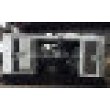 Tipo silencioso Dossel à prova de som de Genset do gerador diesel de 500kVA 400kw CUMMINS