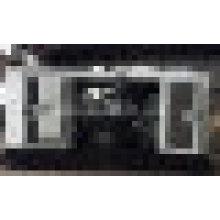 CUMMINS комплект генератора 400kw 500kVA Молчком Тепловозный Тип генератора Звукоизоляционная сень