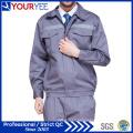 Vêtements de travail à sécurité abordable avec bande réfléchissante (YMU121)