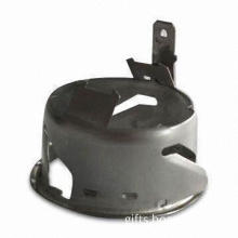 Metal Oven Light Part, Customized Structures are Welcome