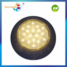 Warm White High Power LED Swimming Pool Light