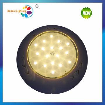 Warm White High Power LED Swimming Pool Light
