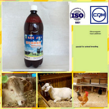 Кормовая добавка Liquid Seaweed Extract для животноводства