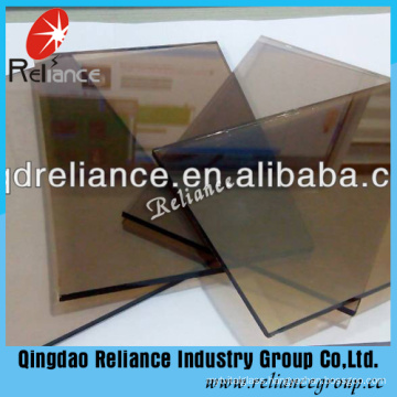 5mm Bronze Color Reflective with Ce Certificate