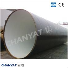 Tubo de aço de linha soldada e tubulação API Spec 5L (1.8972, STE415.7)