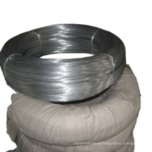 wholesale  electro and hot  galvanized iron wire Binding wire tie galvanized iron wire