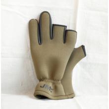 Moda neopreno guantes (67847) de trabajo