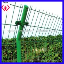 Precio de fábrica de la cerca soldada del acoplamiento de alambre