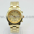 Fashion hand watch wrist north women's hadn watch with alloy