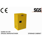 12 Gallon Class III Flammable Liquid Storage Safety Cabinet