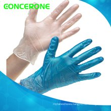 Medical /Food Grade/Working Vinyl Gloves
