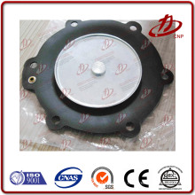 Electroválvula de 12V AC de acción directa para colector de polvo