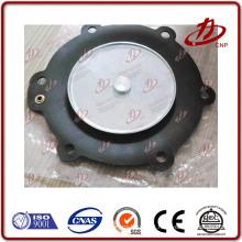 Electroválvula de 12V AC de ação direta para coletor de poeira