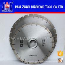 Hojas de sierra circulares de 350 mm Malasia