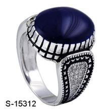 Мода Имитация Ювелирных Изделий Кольцо Серебро 925