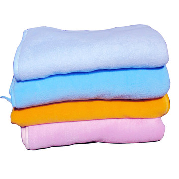 toallas de secado rápido paño de microfibra para las gafas de coche
