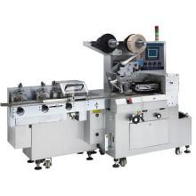 Máquina de embalaje de flujo automático (RZ)
