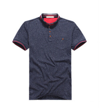 Dark Grey Cool Golf Custom Fitted Polo Shirts