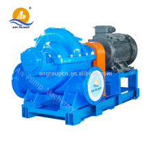 stainless steel impeller split case pump