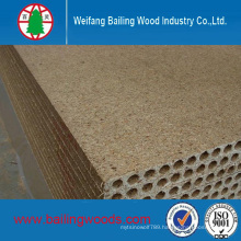 High Quality Hollow Core/Tubular Chipboard for Door Core