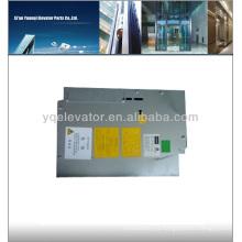 Kone elevador inversor V3F25L elevador partes Inversor
