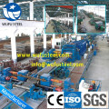 Best price SSAW/ LSAW Q235 steel pipe line