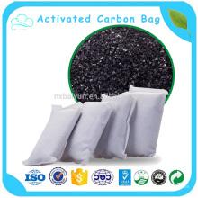 Lufterfrischer Home Moisture Activated Carbon Bag entfernen