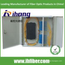 Cadre de distribution optique SC 24 ports (odf)