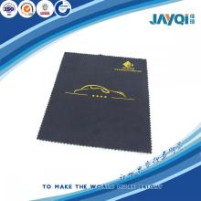 Bronzing Printing Sunglass Microfiber Cleaning Cloth