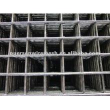 Materiais de construção de alta qualidade de aço de concreto soldado painel de arame