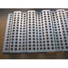 Globond Aluminium Perforated Panel for Decoration Wall (GLPP-001)