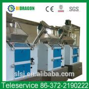 wheat flour grinder machine /Corn mill grinder/ grains grinding machine