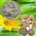 16. Antioxidantes Ácido gálico 99%