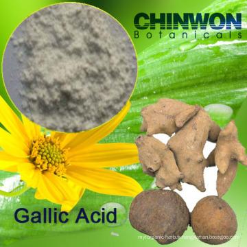 16. Antioxydants Acide Gallique 99%