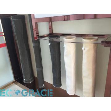 Ecograce filtro de fibra de vidrio Media Fiberglass filtro bolsa (300-10000)