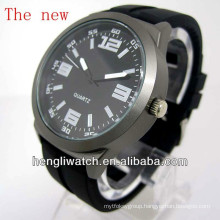 Hot Fashion Silicone Watch, Best Quality Watch 15080