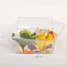Столовая посуда Пластиковая чаша Big Swirl Bowl 25 Oz