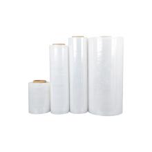 Pallet Stretch Wrap Filme plástico industrial para transporte