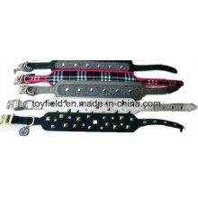 Produits pour animaux de compagnie Lead Leash Cat Dog Collar Pet Supply