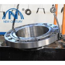 Large Size Asme B16.5 Slip On Flange