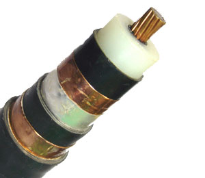 35KV XLPE INSULATED LSOH CABLE