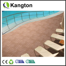 Waterproofing Balcony WPC Tiles (WPC tile)